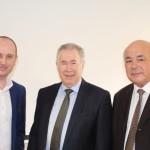 <b>Le nouvel hôtel de Pont-Audemer inauguré</b>