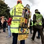 <b>EN IMAGES. Plusieurs milliers de gilets jaunes réunis dans le centre-ville de Toulouse pour l'a...</b>
