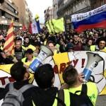 <b>Toulouse. Nouvelle manifestation des gilets jaunes prévue en centre-ville pour l'acte 17</b>