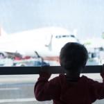 <b>Elle oublie son bébé à l'aéroport : l'avion fait demi-tour</b>