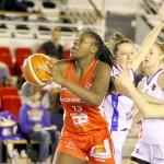 <b>Basket – Coupe de France. Les cadettes de Mondeville en demi-finale!</b>