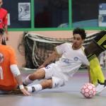<b>Futsal. Hérouville, porté par une jeunesse séduisante, déroule (encore) contre Nantes C West</b>