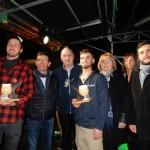 <b>14e Fête de la bière à Poligny : des milliers de spectateurs sur le Champ de Foire samedi</b>
