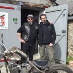 <b>Un grand festival biker aux Achards en juin prochain</b>