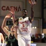 <b>Basket. Le Caen Basket Calvados maîtrise Blois et sort de la zone rouge</b>