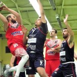 <b>Basket – Nationale 3 Masculine. Un Caen Nord maintenu et de surprenants PTT</b>