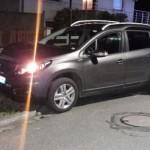 <b>Près de Rennes, il conduisait avec 4,39 grammes d&#039;alcool par litre de sang</b>