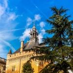 <b>Le Donjon de l'office de tourisme de #Toulouse sera fermé samedi à partir de 15h, mais le call cente...</b>