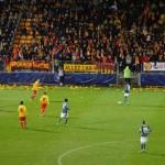 <b>Coupe de France : l'AS Vitré s'incline face au FC Nantes en quart de finale</b>