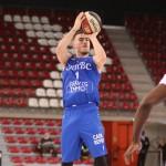 <b>Basket. Nouvelle tuile pour le Caen BC : Paul-Lou Duwiquet absent deux mois minimum</b>