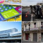 <b>Des centaines d'offres d'emploi, ouverture d'Uniqlo, fourgon percuté : l'actu à ...</b>