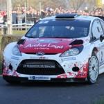 <b>Automobile. Eric Brunson 6e et Pierre 8e au rallye du Touquet 2019 (le classement)</b>