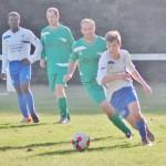 <b>Football : en R3, derby entre Noyal-Pontivy B et Kerfourn ce dimanche 3 mars</b>