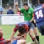 <b>Insolite rugby. Les photos du weekend</b>