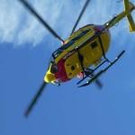 <b>Accident sur la route entre Coutances et Lessay : l'homme de 21 ans est décédé</b>