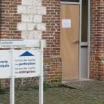 <b>Seine-Maritime. Deux personnes en garde à vue après les dégradations à la trésorerie de la ville d&#...</b>