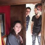 <b>Cantal. Marcolès accueille une nouvelle association pour la création artistique</b>