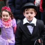 <b>Manche : retour en images sur la cavalcade des enfants du Carnaval de Granville</b>