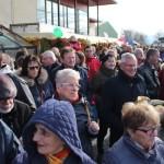 <b>Plus de 17 000 visiteurs, à la Foire au boudin de Mortagne-au-Perche</b>