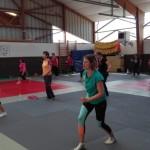 <b>Le sport donne des elles, l'événement 100 % femmes à Brest</b>