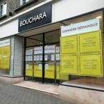 <b>A Flers, l'enseigne Bouchara ferme définitivement ses portes dans quelques jours</b>