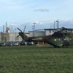 <b>Attaque terroriste à Alençon : coups de feu et détonations dans l'enceinte de la prison</b>