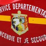 <b>Incendie dans un bar à Landrévarzec : pas de blessé</b>