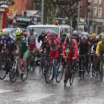 <b>Cyclisme. La rentrée passe par Lisieux avec le prix d'ouverture</b>