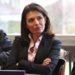 <b>La présidente de la Région Pays-de-la-Loire a passé sa journée dans le Vignoble nantais</b>