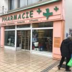 <b>Yvelines. Les cambrioleurs visitent les commerces du centre-ville de Rambouillet</b>