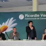 <b>Les élus de la Picardie verte veulent améliorer l'accès aux soins</b>