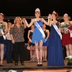 <b>Photos et vidéos. Elise Rohr a été élue Miss canton Grandvilliers</b>