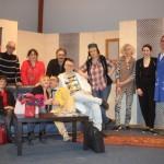 <b>Près de Lisieux, la troupe des Acsel&#039;s repart en tournée au profit d&#039;associations locales</b>