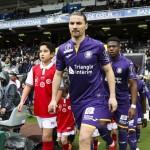 <b>Le Toulouse Football Club invite les femmes à assister gratuitement au match contre Guingamp</b>