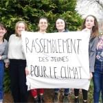 <b>Friday for Future : des jeunes d'Avranches seront en grève scolaire vendredi 15 mars</b>