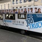 <b>Toulouse. Un &quot;Job Truck&quot; circule dans l&#039;agglomération avec des offres d&#039;emplois ...</b>