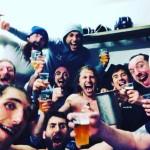 <b>Hockey-sur-glace. Les Drakkars n'ont pas flanché et affronteront Neuilly-sur-Marne en playoffs</b>