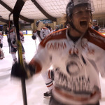 <b>Hockey-sur-glace. Les Drakkars de Caen joueront les playoffs après leur victoire à Dunkerque</b>