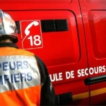 <b>Nouvel accident sur l'A39 : circulation totalement interrompue</b>