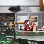 <b>Championnats de France : étape à domicile pour Laura Gasnier (ESP TT)</b>