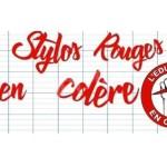 <b>Les Stylos rouges se mobilisent de nouveau à Toulouse</b>