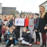 <b>Education : à Pontivy, l&#039;école Notre-Dame-de-Joie décroche le label Établissement international</b>