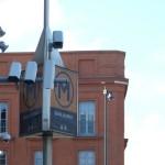 <b>1418 réquisitions d'images en 2018 : La mairie publie les chiffres de la vidéoprotection à Toulouse</b>