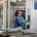 <b>[Videos-Photos] Saint-Claude. MBF Aluminium devient le fournisseur principal de Renault pour ses nou...</b>