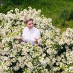 <b>Côtes d'Armor. Une création de 15 000 fleurs pour le château de la Roche Jagu</b>