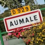 <b>Le concours municipal des maisons fleuries d&#039;Aumale (Seine-Maritime) ouvert jusqu'au 31mars</b>