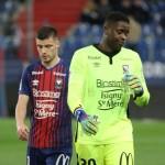 <b>Football. Humilié par Saint-Etienne et désormais lanterne rouge, Caen touche le fond</b>