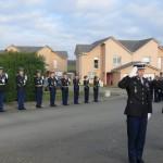 <b>Trop de morts sur les routes pour la communauté de brigades de Saint-Jacques-sur-Darnétal</b>