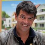 <b>Gironde : Stéphane Plaza invité au salon de l'habitat du Barp</b>