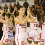 <b>Basket. Ana Tadic après la victoire de Mondeville à Nantes : &quot;Un peu surréaliste dans le dernie...</b>